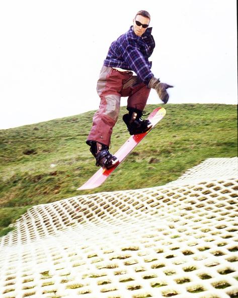 スノーボード「Prodigy Liam Howlett 1993」:写真・画像(14)[壁紙.com]