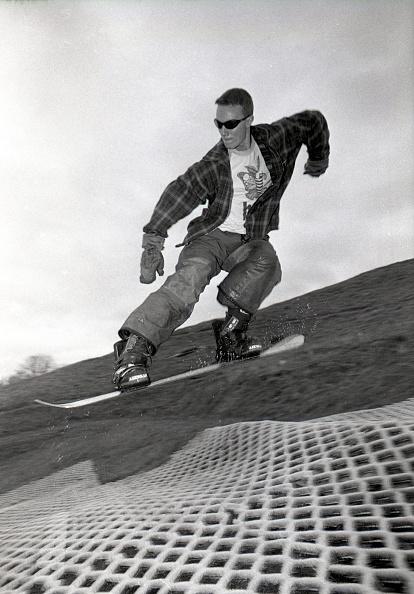 スノーボード「Prodigy Liam Howlett 1993」:写真・画像(11)[壁紙.com]