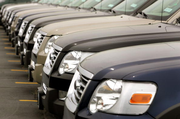 New「SUV Sales Down Amid High Gas Prices」:写真・画像(6)[壁紙.com]