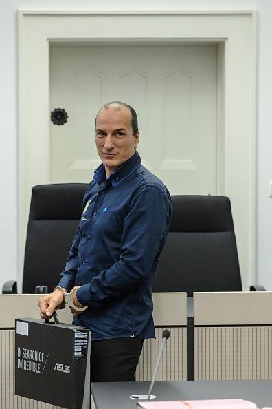 "White Collar Crime「Reich Citizen ""King"" Faces Trial For Fraud」:写真・画像(13)[壁紙.com]"