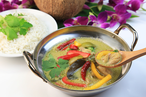Green Curry「Green Curry」:スマホ壁紙(14)