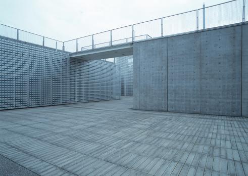 Cement「Skywalk」:スマホ壁紙(19)