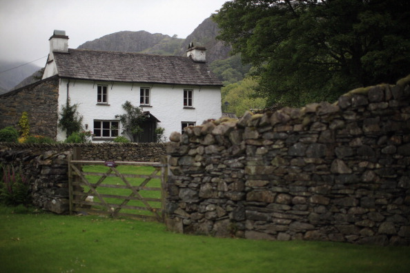 Rolling Landscape「Lake District In Bid To Become UNESCO World Heritage Site」:写真・画像(19)[壁紙.com]