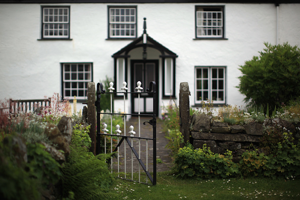 Rolling Landscape「Lake District In Bid To Become UNESCO World Heritage Site」:写真・画像(18)[壁紙.com]