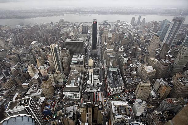 Gas Odor Investigated In New York City:ニュース(壁紙.com)