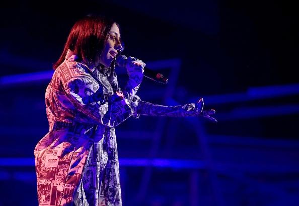 Rich Fury「Spotify Awards In Mexico – Inside」:写真・画像(9)[壁紙.com]
