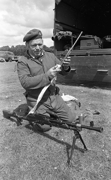 Leinster Province「FCA Annual Shooting Competition 1988」:写真・画像(14)[壁紙.com]