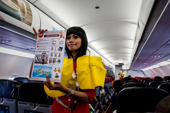Safety「AirAsia Flight From Indonesia to Singapore Missing」:写真・画像(7)[壁紙.com]