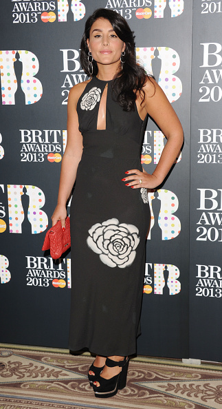 薔薇「The BRIT Awards - Nominations Announcement」:写真・画像(9)[壁紙.com]