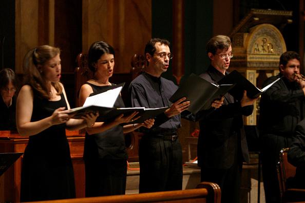 Classical Concert「Spiritus Collective」:写真・画像(13)[壁紙.com]
