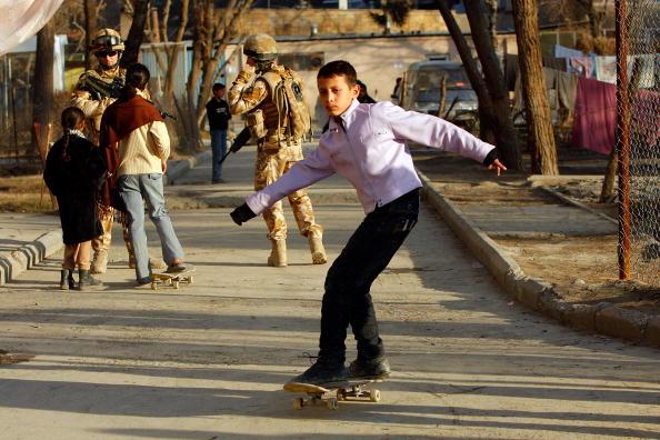Kabul「Skateboarding in Kabul」:写真・画像(12)[壁紙.com]
