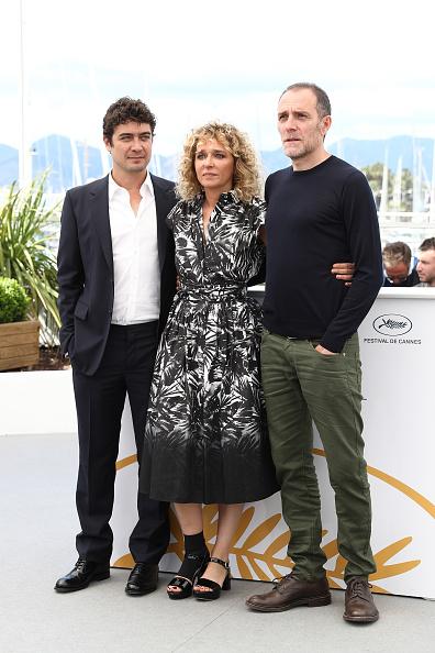 "Tristan Fewings「""Euforia"" Photocall - The 71st Annual Cannes Film Festival」:写真・画像(7)[壁紙.com]"