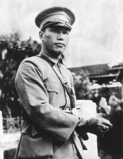 Chiang Kai-shek:ニュース(壁紙.com)
