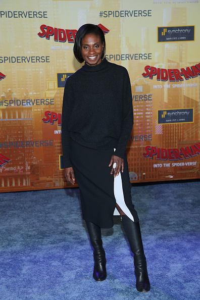 "Phillip Faraone「World Premiere Of Sony Pictures Animation And Marvel's ""Spider-Man: Into The Spider-Verse"" - Arrivals」:写真・画像(6)[壁紙.com]"