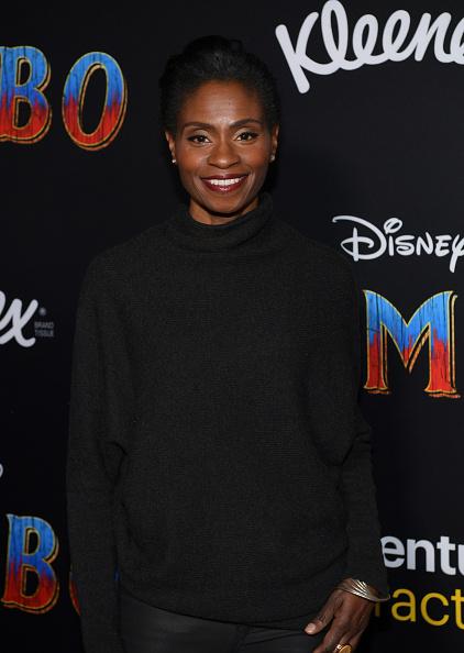 """El Capitan Theatre「Premiere Of Disney's """"Dumbo"""" - Arrivals」:写真・画像(5)[壁紙.com]"""