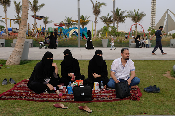 Arabia「Daily Life As Reforms Signal A New Era In Saudi Arabia」:写真・画像(17)[壁紙.com]