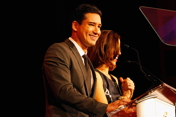 Mario Lopez「Mario Lopez Co-Hosts The Hispanic Federation Gala」:写真・画像(15)[壁紙.com]