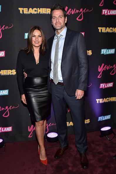 俳優「'Younger' Season 2 And 'Teachers' Series Premiere」:写真・画像(15)[壁紙.com]