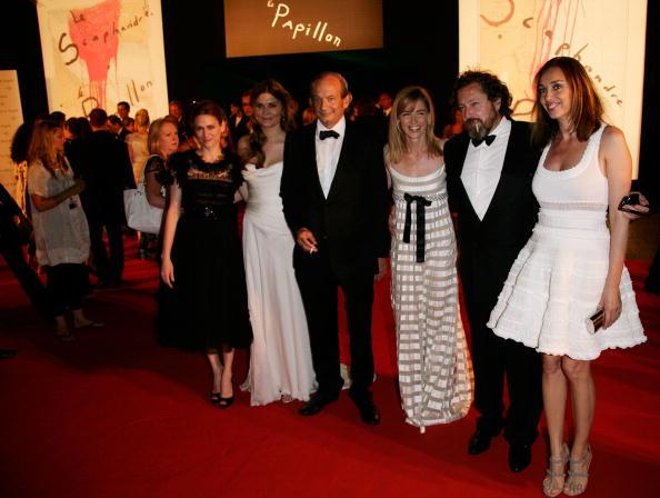 Jose Lopez「Cannes - 'Le Scaphandre Et Le Papillon' - Party」:写真・画像(14)[壁紙.com]