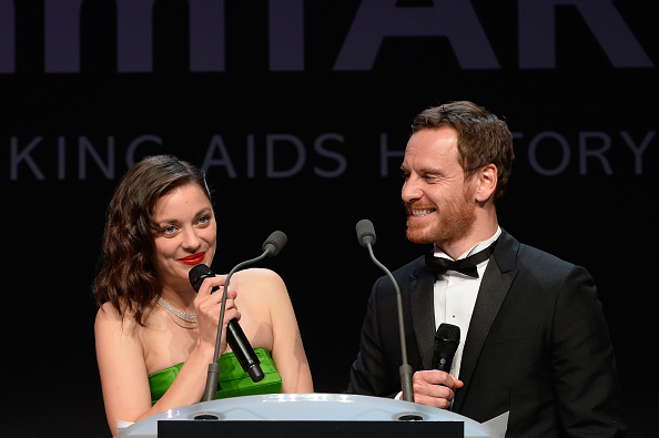Hotel Du Cap Eden Roc「amfAR's 22nd Cinema Against AIDS Gala, Presented By Bold Films And Harry Winston - Show」:写真・画像(10)[壁紙.com]