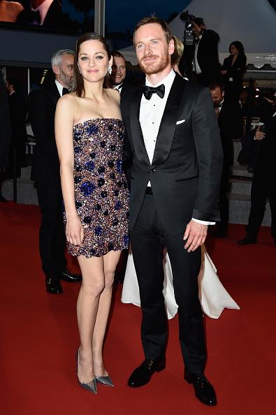 "68th International Cannes Film Festival「""Macbeth"" Premiere - The 68th Annual Cannes Film Festival」:写真・画像(11)[壁紙.com]"