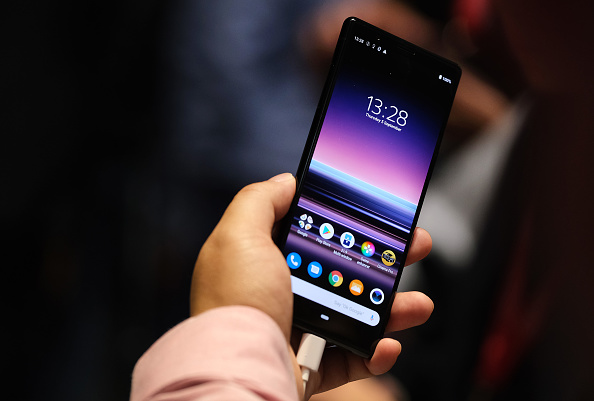 Wireless Technology「IFA 2019 Home Electronics And Appliances Trade Fair」:写真・画像(8)[壁紙.com]