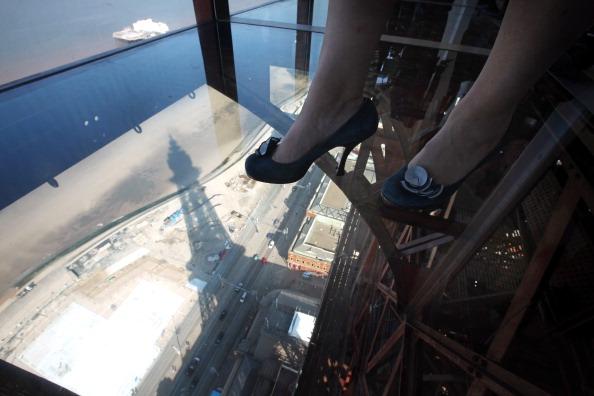 Transparent「The Blackpool Tower Reopens After Refurbishment」:写真・画像(11)[壁紙.com]