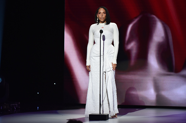 NAACP「BET Presents The 51st NAACP Image Awards - Show」:写真・画像(16)[壁紙.com]