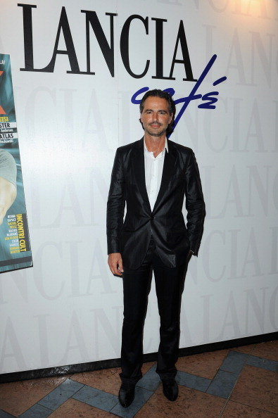 "One Man Only「Lancia Cafe Hosts ""Ciak"" Magazine Party - The 69th Venice Film Festival」:写真・画像(0)[壁紙.com]"