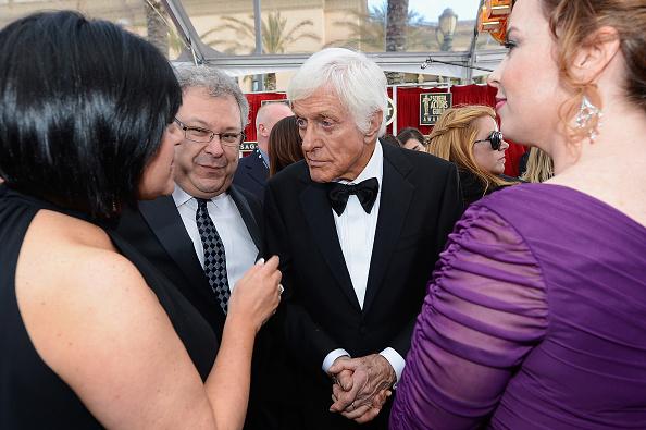 Shrine Auditorium「19th Annual Screen Actors Guild Awards - Red Carpet」:写真・画像(10)[壁紙.com]