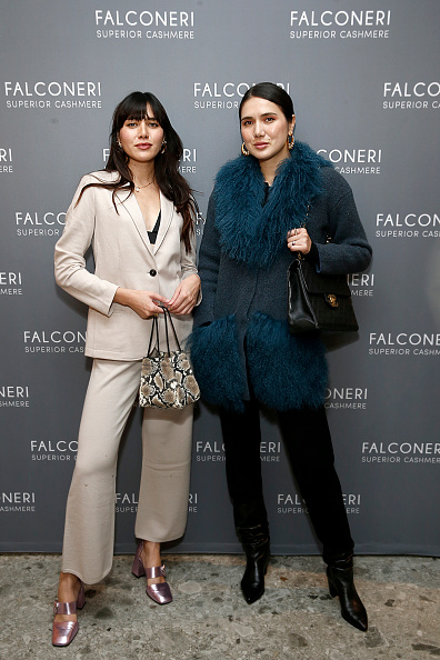 Chunky Heels「Falconeri Launches In The US With Store Opening At 101 Prince Street」:写真・画像(16)[壁紙.com]