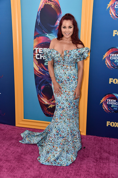 Fox Photos「FOX's Teen Choice Awards 2018 - Arrivals」:写真・画像(16)[壁紙.com]