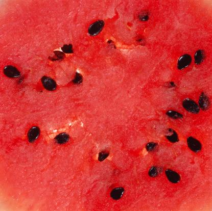 スイカ「Inside of watermelon, close-up」:スマホ壁紙(11)