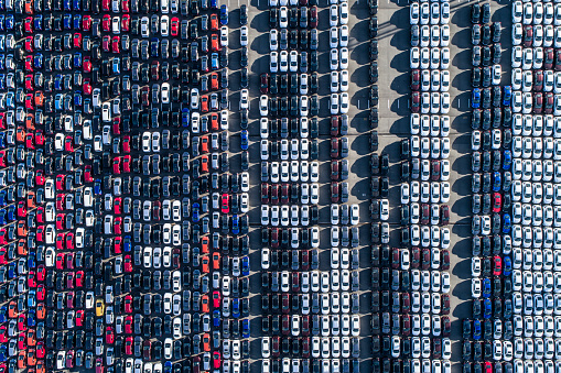 Success「A line of cars.」:スマホ壁紙(17)