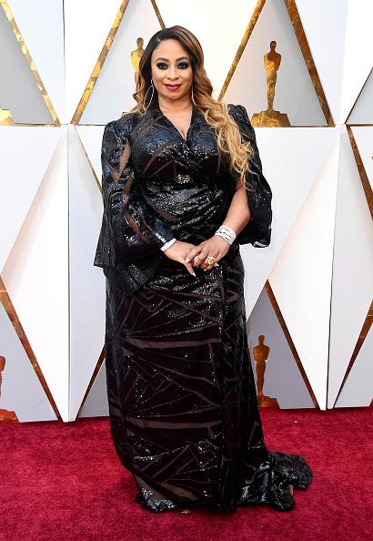 アカデミー賞「90th Annual Academy Awards - Arrivals」:写真・画像(3)[壁紙.com]
