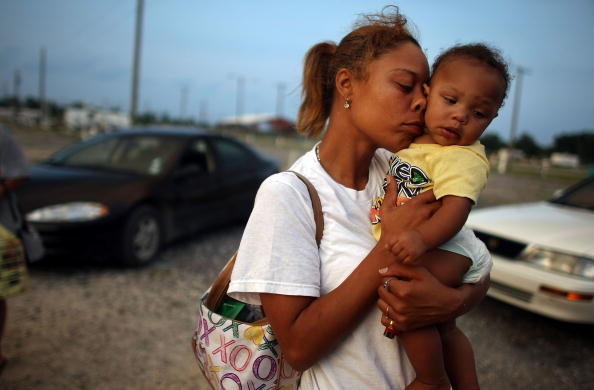 アメリカ合州国「FEMA Deadline For Vacating Trailers Looms For Louisiana」:写真・画像(16)[壁紙.com]