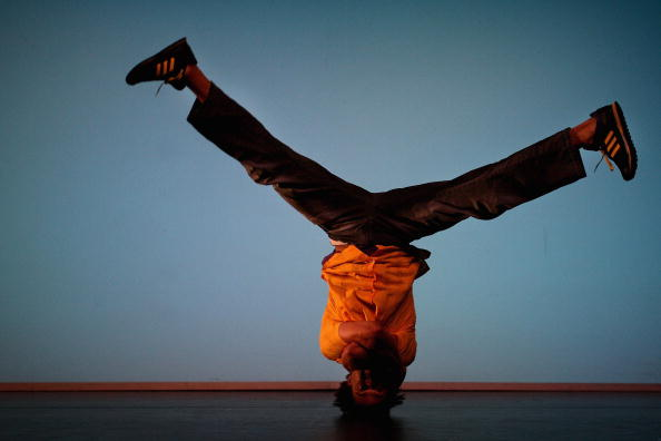 Lisa Maree Williams「Asphalte French Hip Hop Dancers Perform In Sydney」:写真・画像(0)[壁紙.com]