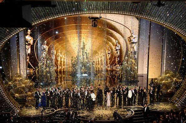 Hollywood - California「88th Annual Academy Awards - Show」:写真・画像(14)[壁紙.com]