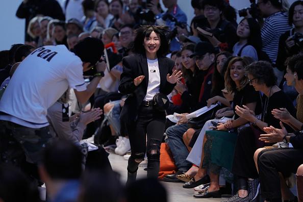 Gratitude「Annakiki - Runway - Milan Fashion Week Spring/Summer 2018」:写真・画像(3)[壁紙.com]