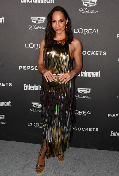 Entertainment Weekly「Entertainment Weekly Pre-SAG Party - Arrivals」:写真・画像(3)[壁紙.com]