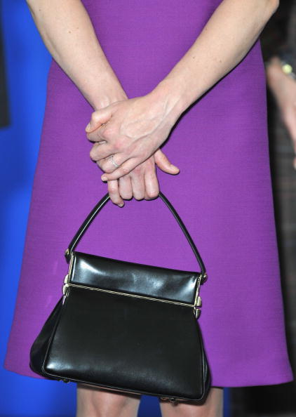 Extreme Close-Up「President And Madame Sarkozy Attend Function At French Embassy」:写真・画像(6)[壁紙.com]