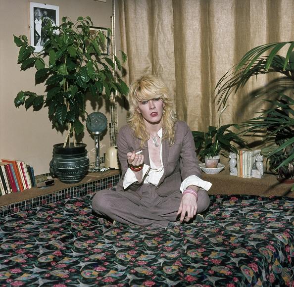 デヴィッド シルヴィアン「David Sylvian...」:写真・画像(9)[壁紙.com]