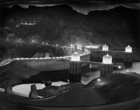 Construction Industry「Hoover Dam」:写真・画像(14)[壁紙.com]