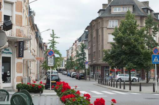 Boulevard「Luxembourg」:スマホ壁紙(17)