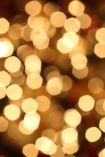 Soft Focus「Defocused Lights Background」:スマホ壁紙(10)