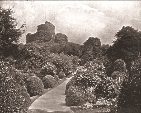 Travel Destinations「Launceston Castle」:写真・画像(4)[壁紙.com]