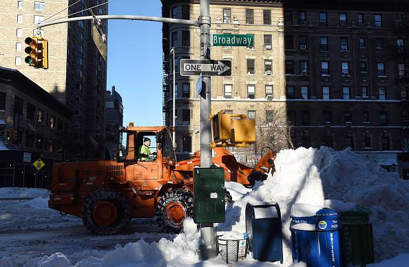 2016 Winter Storm Jonas「Huge Snow Storm Slams Into Mid Atlantic States」:写真・画像(17)[壁紙.com]