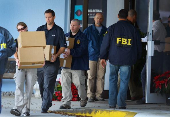 FBI「FBI Raids West Palm Doctor's Office With Possible Corruption Ties To NJ Sen. Menendez」:写真・画像(5)[壁紙.com]