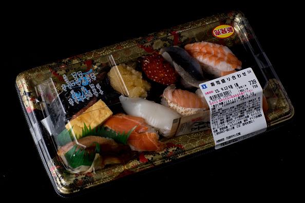 日本食「'Konbini' Food In Japan」:写真・画像(2)[壁紙.com]