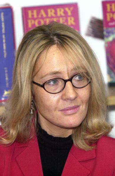 Tim Graham「J K Rowling Author」:写真・画像(18)[壁紙.com]
